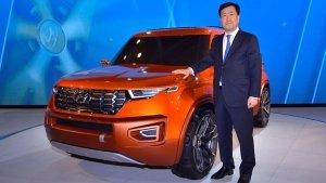 Renault Kwid को टक्कर देने के लिए हुंडई पेश करेगा एक माइक्रो एसयूवी