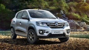 Renault Kwid 2018: बजट और बेहतरीन फीचर्स का अद्भुत संयोग