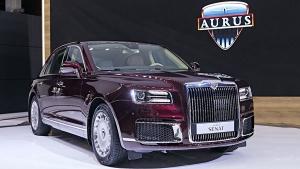 रुसी राष्ट्रपति व्लादिमीर पुतिन की कार देगी रोल्स रॉयस को टक्कर, जानिए क्या है खास