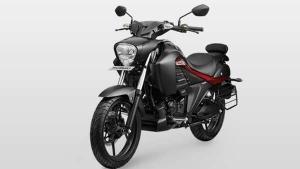 सुजुकी ने भारत में लॉन्च किया इस क्रूजर बाइक का स्पेशल एडिशन