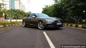 आॅडी S5 रोड टेस्ट रिव्यू: जानिए क्या है इस कार में खास