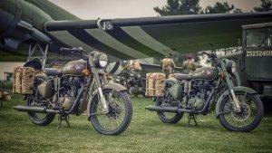 क्लासिक 500 पेगासस के नाराज ग्राहकों से बाइक वापस खरीदने की तैयारी में रॉयल एनफील्ड