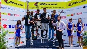 Suzuki Gixxer Cup — एक रोमांचकारी रेस का अनुभव