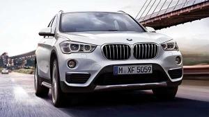 नए BS-VI पेट्रोल इंजन के साथ लॉन्च हुई BMW X1