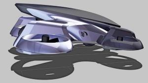 क्या आपने देखी टोयोटा की उड़ने वाली कार? फीचर्स ऐसे जो हैरान कर देंगे