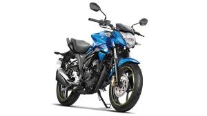 सुजुकी जिक्सर — युवा दिलों के लिए सबसे स्टायलिस मोटरसाइकिल