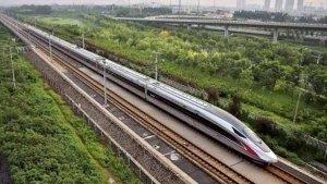 महज ढाई घंटे में चेन्नई से मैसूर पहुंचायेगी बुलेट ट्रेन