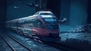 क्या दुबई से मुंबई के बीच समुद्री रेल नेटवर्क संभव है?