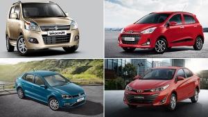 जल्दी करें: दिसंबर महीने में इन ऑटोमेटिक कारों पर मिल रही है भारी छूट