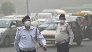 प्रदूषण के चलते दिल्ली में फिर लागू होगा ऑड-इवन नियम