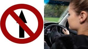 रॉन्ग साइड ड्राइविंग करने पर हमेशा के लिए रद्द होगा ड्राइविंग लाइसेंस