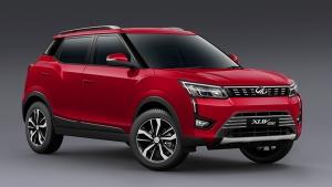 महिंद्रा XUV 300 कॉम्पैक्ट-SUV फरवरी 2019 में होगी लॉन्च - जानें डिटेल्स
