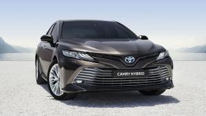 जल्द लांच होगा टोयोटा कैमरी हाइब्रिड का नया वर्जन