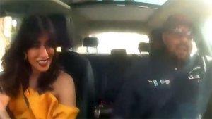 VIDEO- अभिनेत्री चित्रांगदा सिंह ने फॉक्सवैगन टिगुआन के साथ किया हैरतंगेज स्टंट
