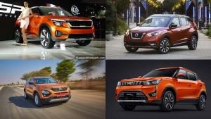 हुंडई क्रेटा की बादशाहत खत्म करने आ रही हैं ये दमदार SUVs – टाटा हैरियर से अर्टिगा क्रॉस तक