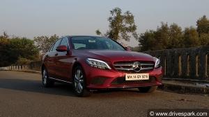 मर्सिडीज-बेंज C220D रिव्यू — जानिए कितना बेहतर है नया फेसलिफ्ट मॉडल?