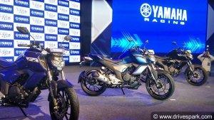 भारत में ABS के साथ लॉन्च हुई नई 2019 यामाहा FZ और FZ-S V3.0