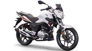 अप्रिलिया की एंट्री लेवल बाइक STX 150 हुई स्पॉट, क्या भारत में होगी लांच?