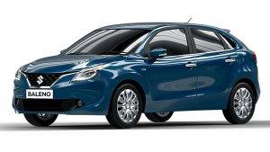 अगले वित्तीय वर्ष में लॉन्च हो जाएगी टोयोटा बलेनो