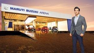 मारुति सुजुकी एरीना — यहां कार खरीदना बनेगा यादगार
