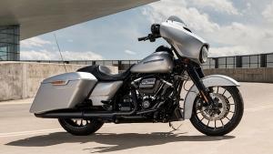 हार्ले डेविडसन ने लांच की अपनी दो नई मोटरसाइकिल - 48 स्पेशल व ग्लाइड स्पेशल