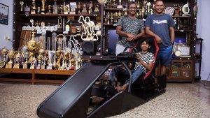 ईन रेसिंग: भारत का पहला रेसिंग सिम्युलेटर, जानिए क्यों है मोटरस्पोर्ट के दीवानों के लिए खास