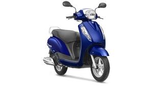 सुजुकी ने इस साल बेचीं 7.5 लाख मोटरसाइकिल, सुजुकी एक्सेस रही सबसे आगे