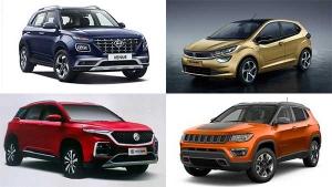 भारत में 2019 में लॉन्च होगी यह 5 कारें, जानिये इनके लॉन्च व फीचर्स के बारें में