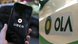 पैसेंजर कारों की मांग में आयी एक तिहाई कमी, ओला तथा ऊबर लोकप्रियता का है परिणाम