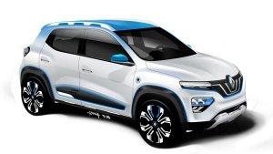 रेनॉल्ट क्विड EV को 16 अप्रैल को किया जाएगा पेश, जानिए कैसी होगी यह नई कार