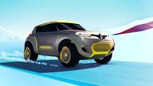 रेनॉल्ट जल्द ही लाएगा एक नई एसयूवी, वेन्यू तथा विटारा ब्रेजा जैसी वाहनों को देगा टक्कर