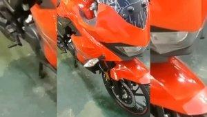 हीरो मोटोकॉर्प ला रहा के 200cc वाली नई बाइक, यहां पढ़े पूरी जानकारी
