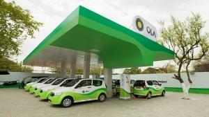 रतन टाटा ने ओला इलेक्ट्रिक मोबिलिटी में किया निवेश, 2021 तक लाएंगे 10 लाख इलेक्ट्रिक वाहन