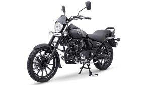 बजाज ने लॉन्च की सबसे सस्ती क्रूजर बाइक, एवेंजर स्ट्रीट 160 ABS भारत में उपलब्ध
