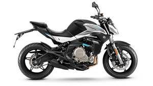 सीएफ मोटो भारत में करेगा चार नए बाइक लॉन्च