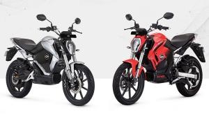 रिवोल्ट आरवी300 व आरवी400 इलेक्ट्रिक बाइक हुई लॉन्च, सिर्फ 2999 रुपयें प्रतिमाह पर ले जाएं घर