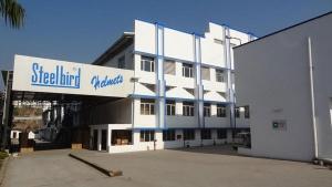 जम्मू कश्मीर में स्टीलबर्ड ने की मैन्यूफैक्चरिंग प्लांट लगाने की पेशकश