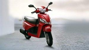 महिंद्रा गस्टो 110 सीबीएस व 125 सीबीएस भारत में लॉन्च हुआ, कीमत 51000 रुपयें