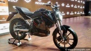 रिवोल्ट आरवी300 व आरवी400 इलेक्ट्रिक बाइक की माई रिवोल्ट प्लान, जाने कितने रुपयें में मिलेगी यह बाइक