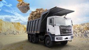 अशोक लेलैंड बनी पहली बीएस-6 सर्टिफिकेट वाली हैवी ड्यूटी ट्रक निर्माता कंपनी