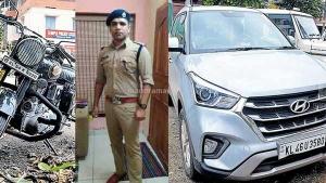 मां-बेटे की जोड़ी ने बैंक वालों को लगाया करोड़ों का चूना, लोन पर निकाली गई 28 कारों को बेच डाला