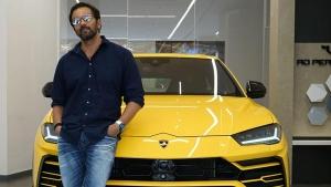 रोहित शेट्टी ने खरीदी ब्रांड न्यू लैंबॉर्गिनी उरुस, जानिये इस कार में क्या है खास
