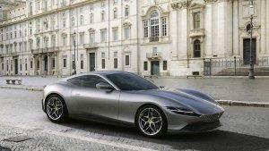 फरारी रोमा हुई लॉन्च, जानिए इस खूबसूरत स्पोर्ट्स कार से जुड़ी सभी जानकारियां