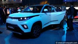महिंद्रा ईकेयूवी100 इलेक्ट्रिक कार अगली तिमाही में होगी लॉन्च, जानिये क्या होगी कीमत