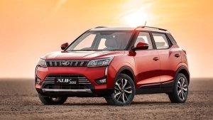 महिंद्रा लाएगी एक्सयूवी 300 इलेक्ट्रिक कार, ऑटो एक्सपो 2020 में होगा खुलासा