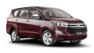टोयोटा इनोवा क्रिस्टा बीएस6 की बुकिंग हुई शुरू, कीमत में हुआ इतना इजाफा
