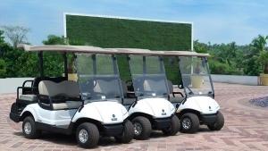 डोनॉल्ड ट्रंप इन 15 इलेक्ट्रिक वाहनों से करेंगे ताजमहल का दीदार, जाने इनके बारें में