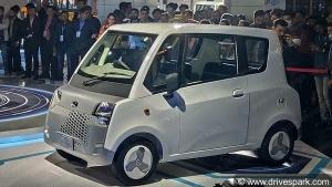 ऑटो एक्सपो 2020 में हुआ इन कॉम्पैक्ट इलेक्ट्रिक कारों का खुलासा, जानें क्या हैं इनके फीचर्स