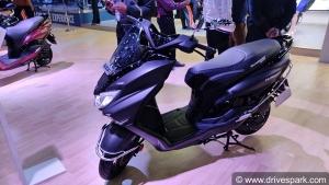 सुजुकी बर्गमैन स्ट्रीट बीएस6 भारत में हुई लॉन्च, कीमत 77,900 से शुरू