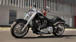 हार्ले डेविडसन ने फैट बॉय बाइक की कीमत का किया खुलासा, जाने क्या है कीमत